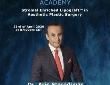 webinar dr Sterodimas